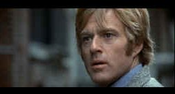 Redford - Three Days of Condor
