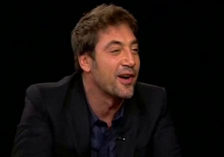 Bardem no Drive Oil - Charlie Rose