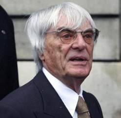 Ecclestone F1lthy lucre F1 London bid fails March 2013