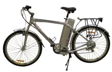 Eco Bike Li-ion 640