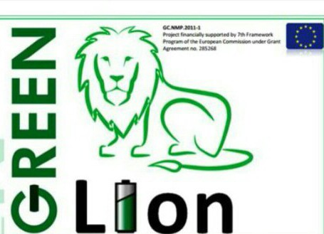 Green Lion liion EU Project VW