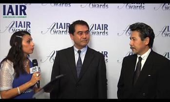 IAIR Video Interview Power Japan Plus