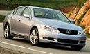 Lexus GS 450h unplugged 30 mpg