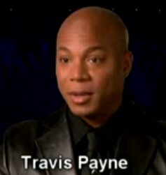 Travis Payne MJ Green Planet Dangerous Fatal ThisIsIt