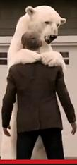 Polar_Bear_Comes_to_Big_City_TV_Ad_Leaf_Nissan Hug