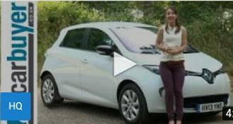 Renault ZOE_Youtube_Carbuyer_short_range