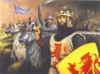 Robert The Bruce - radical thinkers/do-ers