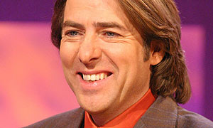 Jonathan Ross G-Wiz
