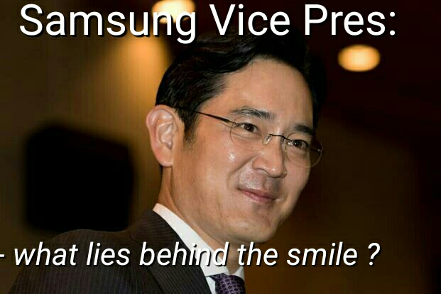 Samsung Jay_Y_Lee_Vice_P. Bribery Charges