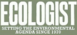 The Ecologist Mag Logo